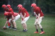 2010 Dickinson House Football Team