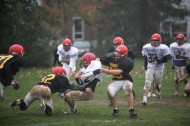 2010 Woodhull-Griswold Football Game