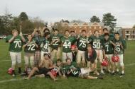 2011 Cleve House Football Team