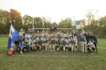 2011 Kennedy House Football Team